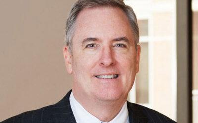 Commissioner Kent Sullivan Announces His Resignation
