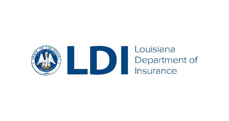 Louisiana Insurance Commissioner Jim Donelon