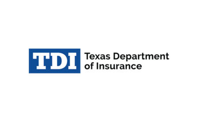 Lawmakers file all of TDI's legislation recommendations