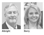 ULM creates Jeff Albright Insurance Society
